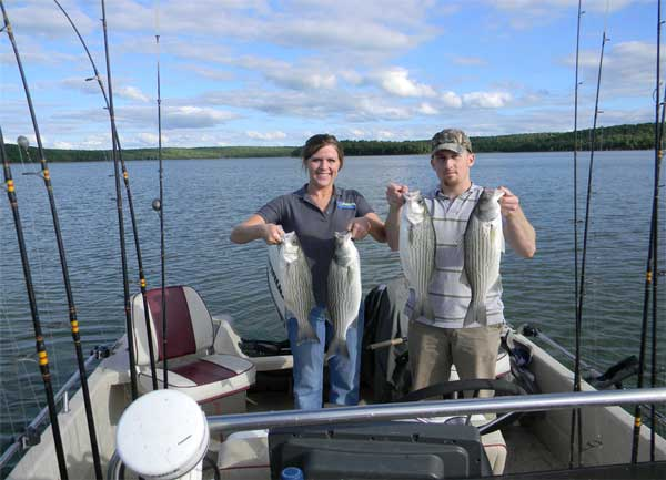 Oklahoma fishing pictures oklahoma fishing report ok for Fishing forecast oklahoma
