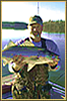 Oklahoma Fishing Videos from Oklahoma fishing guide Larry Wine
